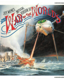 lp hoes war of the worlds