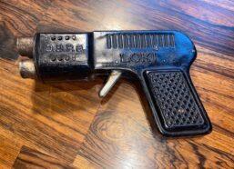 loki toy gun
