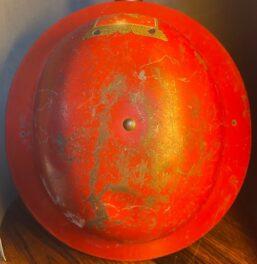 marx toy helmet