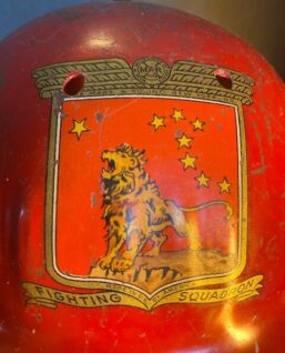 fire fighter helmet Marx and Company New York