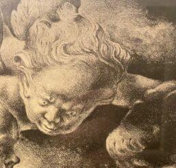 willem van leusden litho 1886-1974