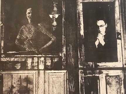 litho heilige anthonius