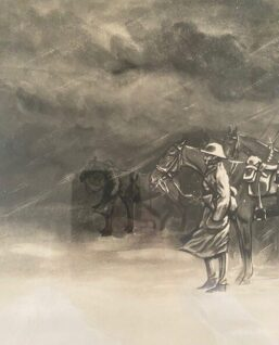 art by H.A.Lake