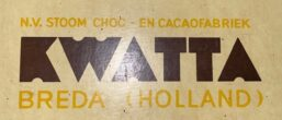 Kwatta chocolade
