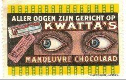 kwatta chocolaad