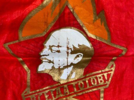 Afbeelding Lenin