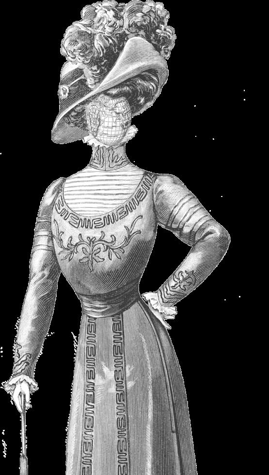 Kosmosia vrouw